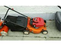 Spectre lawnmower £45