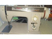 Empisal Pacesetter Sewing machine
