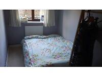 Small double room in Chelmer Villiage