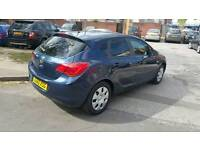 Vauxhall Astra 2011 1.4