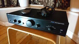 Cambridge Audio A500 Integrated Amplifier