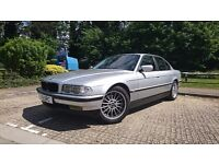1999 BMW 728iA Sport