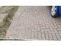 1800 tiles (38 square meters)