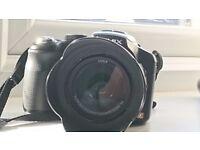 Panasonic Lumix FZ200 Constant F2.8 Bridge Camera