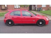 2005 55 mgzr mg zr clean example