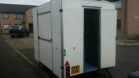 Catering trailer burger van (OPEN TO near OFFERS)
