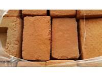 Hampshire stock bricks