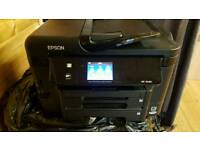 Epson printer/scanner/copier/fax