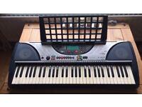 Yamaha PSR-240 Keyboard for sale