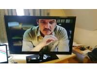 LG 42 inch flat TV