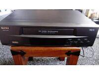 Matsui video player VX-1108