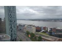 1 bedroom flat in Beetham Tower, Liverpool, L3 (1 bed)