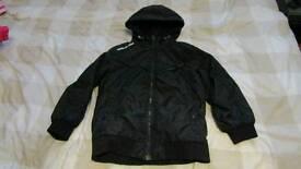 Boys jacket. Age 6-7 yrs
