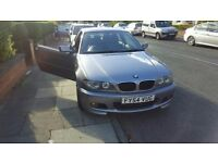 BMW 320cd M Sport - Great body work, just serviced, motorway miles -320d, FACELIFT!