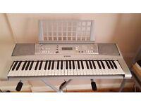 YAMAHA PIANO PSR-E303 YPT-300