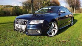 Audi S5 4.2 FSI Quattro 3dr *STUNNING+FULL SERVICE HISTORY*