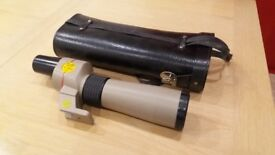 Opticron Piccolo D=60mm spotter scope for sale £60