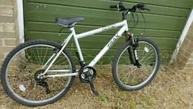 Man's or teens bike