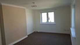 Bright & Modern 2 Bedroom Flat in Invergowrie