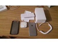 Apple I phone 6 mint condition