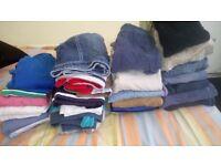 Boy clothes bundle 6-9 months £10