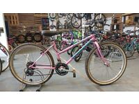 LADIES OLDER GIRLS TOWNSEND IMPULSE BIKE