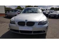 2006 BMW 525d SE E60 M57D2501 M57N 25602 breaking