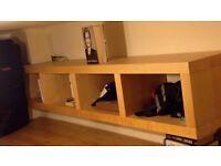 High quality shelving unit