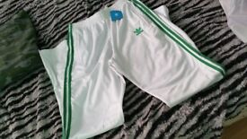 ADIDAS TRACKSUIT BOTOMS XL NEW