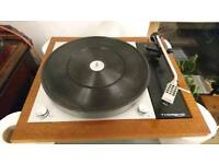 Thorens TD-150 mk2 turntable
