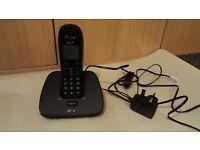 BT desk phone wireless
