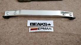 BEAKS lower tie bar EP3 DC5 brand new