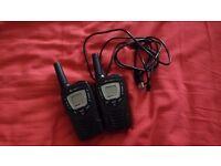 Cobra Two Way PMR Radios