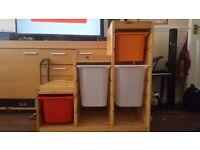 Trofast Ikea storage unit