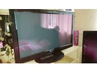 ***reduced***Panasonic viera hd tv with freeview