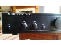 Cambridge Audio A300 - Hi-Fi Amplifier