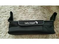 Baby Jogger pram organiser