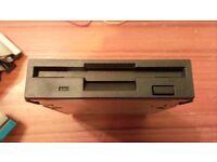 Panasonic JU-256A198PC Black FDD Floppy Disk Drive