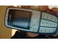 Sendo mobile phone