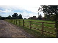 Grazing land to rent between lincoln and gainsborough