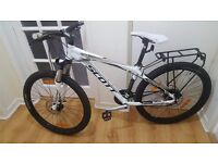 URGENT, OFFERS ACCEPTED - Scott Aspect 40 - Serviced 6 months ago, not used since then!