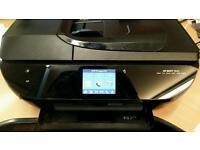 HP Envy 7640 Stylish Wireless Printer