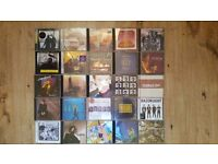 Cd Collection.