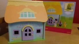 ELC Fairytale Cottage