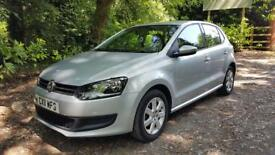 Volkswagen Polo 1.2 TDI SE 2011 - 12 months MOT, cheap road tax only £20 per year.