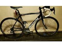 Bianchi c2c via nirone Small NEW PARTS road bike specialized giant trek carrera carbon