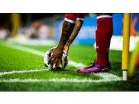 *FREE Football TRIAL * PLAYER NEEDED * PRO TRIAL WITH CLUB