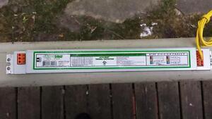 Ballast électronique T5 277-347V