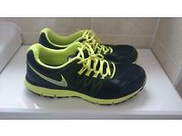 Nike Lunar Forever 3 Running Trainers/Shoes