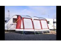 Outdoor Revolution Compactalite Pro 400 Awning